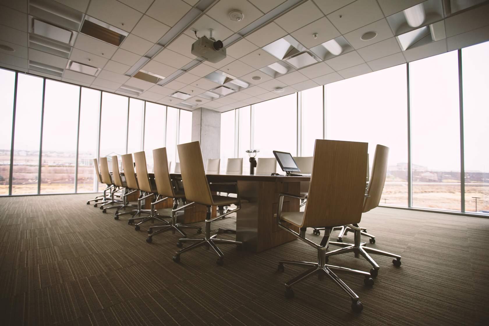 Condução Eficaz de Reuniões